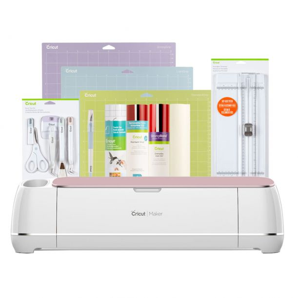cricut maker essentials black friday bundle sale