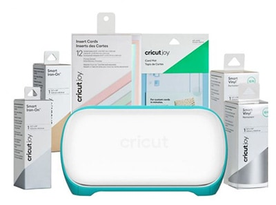 Cricut Joy Essential Bundle Sale Sm