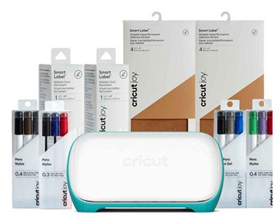 Cricut Joy Label Making Bundle Sale sm
