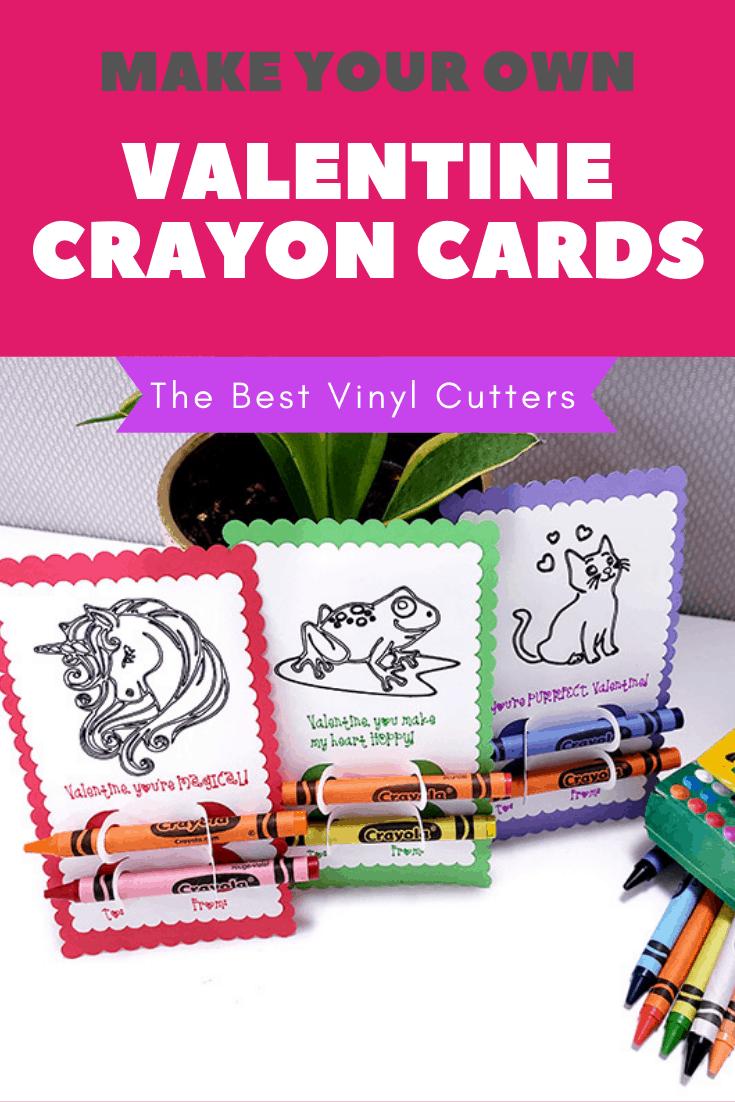 DIY Valentine Craft for Kids