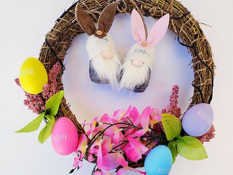 DIY-Easter-Wreath-Craft