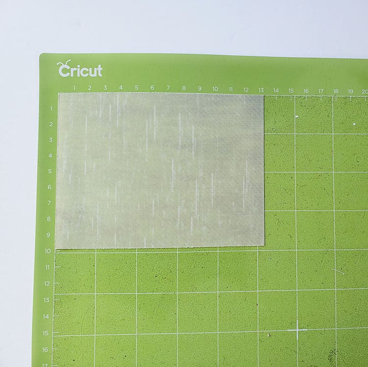 Infusible-Ink-Color-or-Pattern-Side-Up-on-Green-Mat