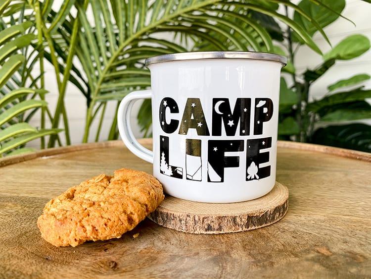 Cricut Coffee Mug Tutorial