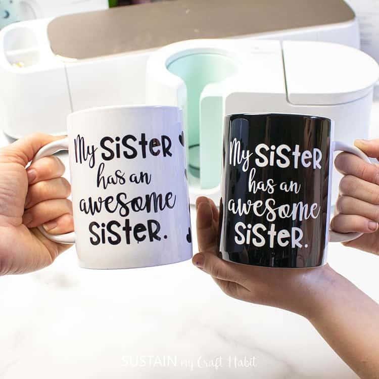 Best-Sisters-Mugs-Cricut-Mug-Press-9566