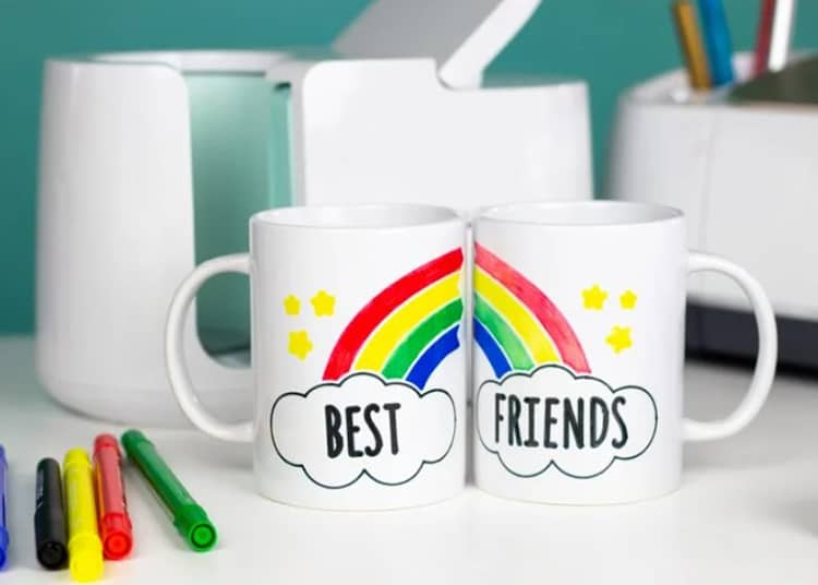 Cricut Coffee Mug Ideas