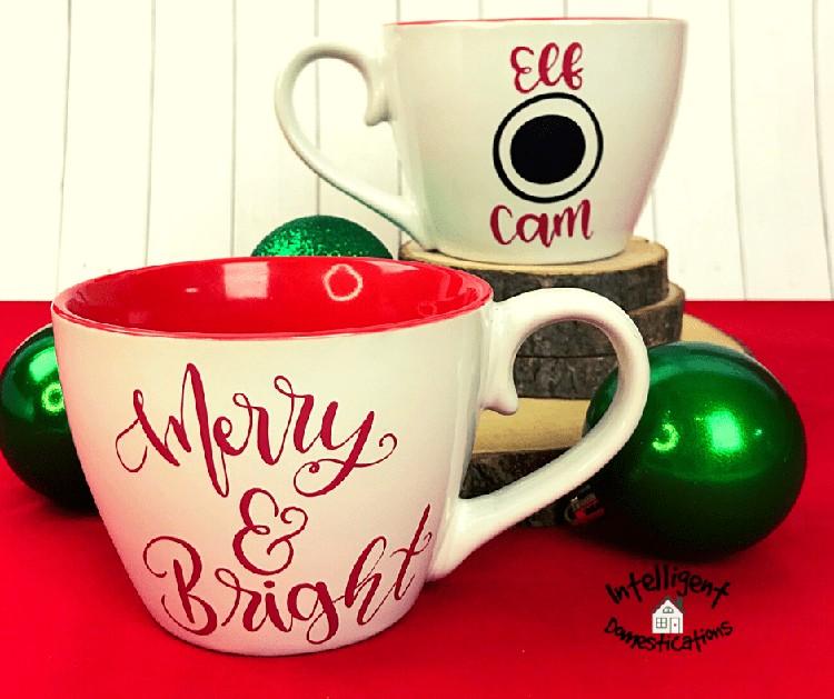 Merry-and-Bright-Elf-Cam-mug-