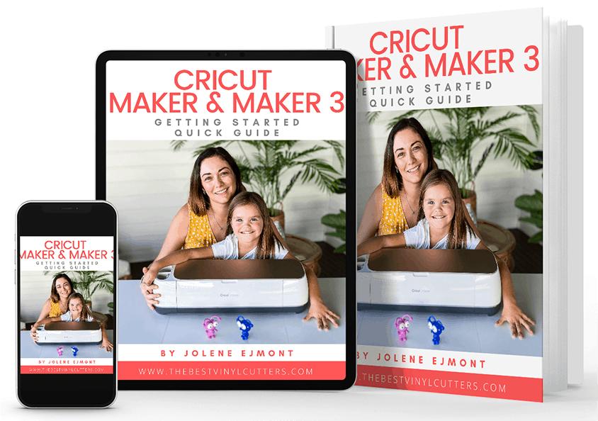 Cricut Maker for Dummies