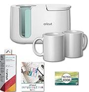 Cricut Mug Press Prime Day Deal