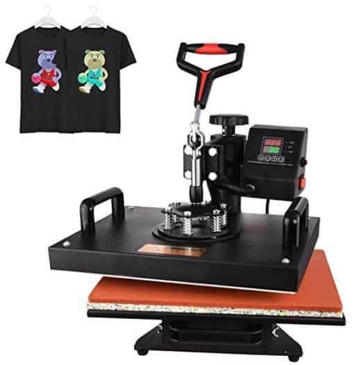 Heat press prime day deal