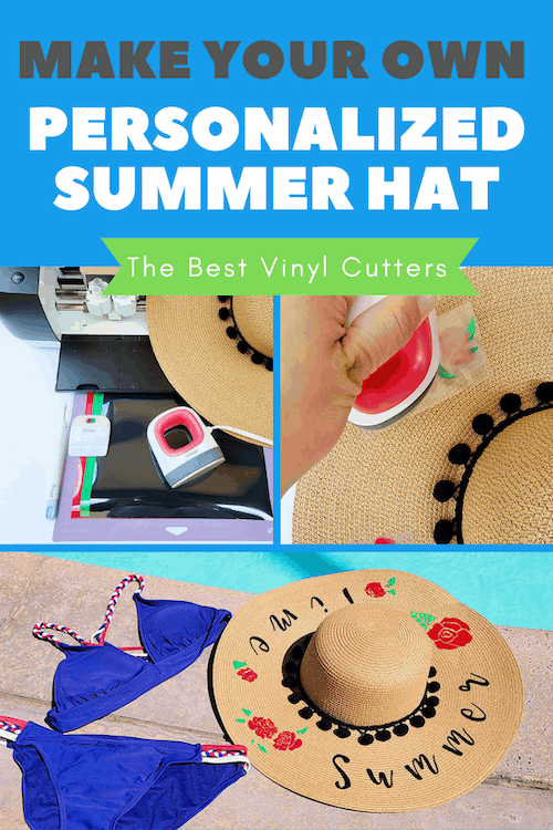Make Your Own Summer Hat