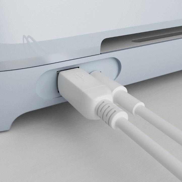USB Cord to Cricut Maker 3