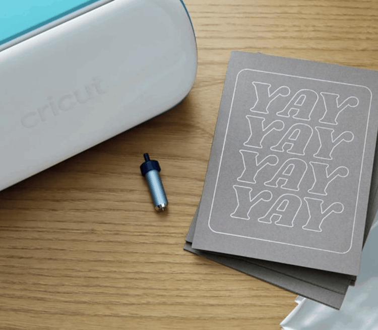 Cricut Foiling Tool for Cricut Joy