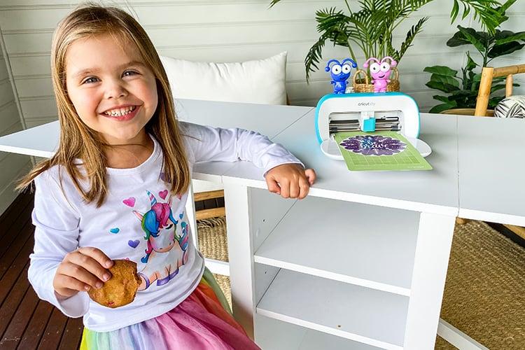 Cricut Joy Cutting Machine Review