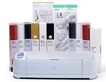 Cricut Maker Essentials Bundle copy