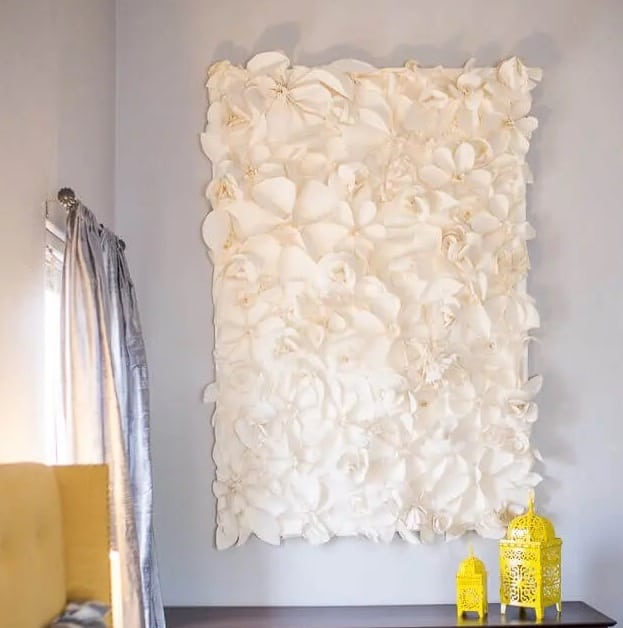 TIKKIDO-paper-flower-wall-decoration