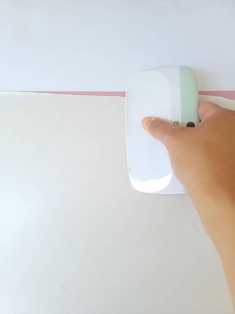 Cutting-freezer-paper-with-a-Cricut